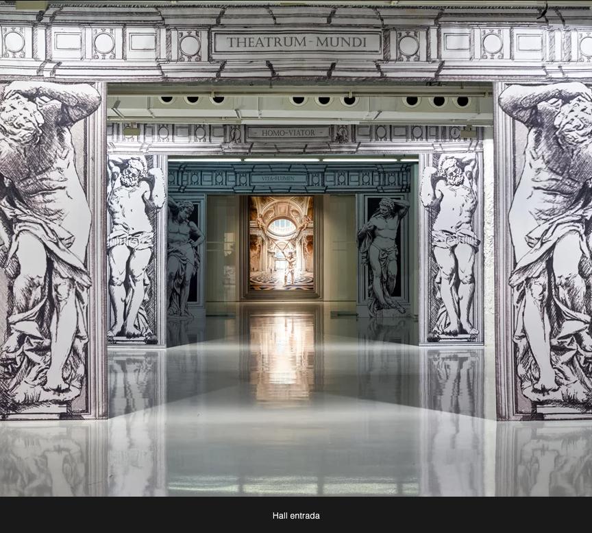 Entrada Exposición retrospectiva en Sala Rekalde, Bilbao. 2019-2020